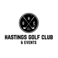 Hastings golf Club Logo
